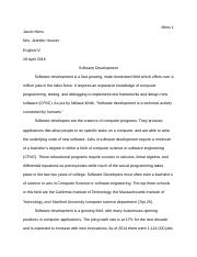 Software Development Research Paper.docx