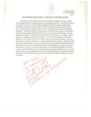 ACCT230-Article summaries