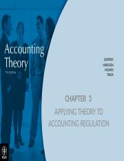 Applying theory to accounting regulation (2).pptx