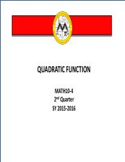 quadratic-function