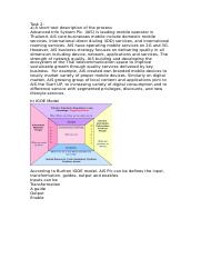 Task 2 (Business Process Analysis).docx