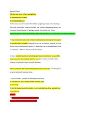 Week 5 Research paper   Custom Essays Writers