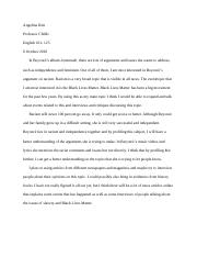 Typed Pitch (Profile Essay).docx