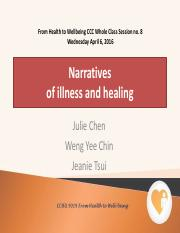 WCS 8 Narratives of illness and healing_2016_upload.pdf