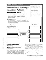 Democratic Challenges in African Nations.pdf