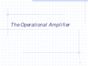 EE302-5-Operational Amplifiers