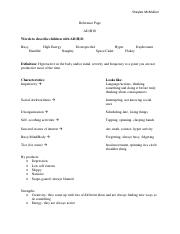 ADHD Reference Page.pdf