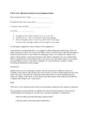 Rhetorical Analysis Essay Assignment Sheet (1).docx
