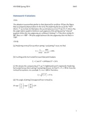 HW9-phy2048-Spring-2014-solution