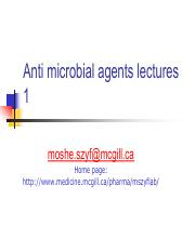 Lecture 11 Szyf - Antibacterial 1 2016.pdf