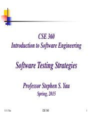 Lecture 17 CSE 360 Spring 2015 -- Software Testing Strategies.pdf