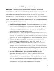 MBA 512-81A_Week 5 Assignment_Case Study_Nicole Terry.docx