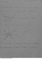mechanics of materials notes