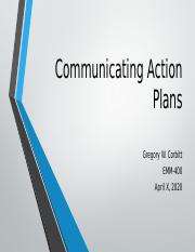 Communicating Action Plans.pptx