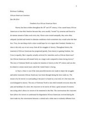 incidents in the life of a slave girl incidents in the life of a  incidents in the life of a slave girl summary · 12 pages aa research paper