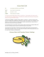 Dominguez_Julio_1B_Cheese_Promotion