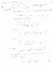 Simulations Midterm Solutions '10
