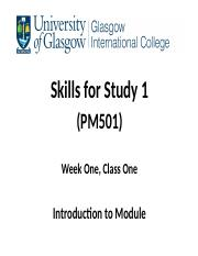 1 Module Introduction-2