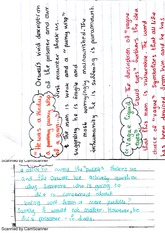 A Hanging Quotes Revision Notes 2