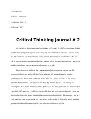Critical_Thinking_Journal_#2.docx