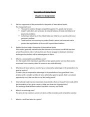 Chapter 10 review questions