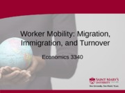 8 Section Eight - Worker Mobility - Summer 2013 B