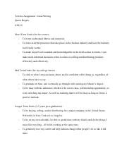 Textiles Assignment _ Goal - Writing .pdf