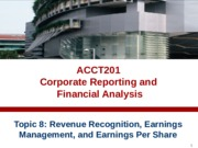 ACCT201-Topic08-RevenueEPS.ppt