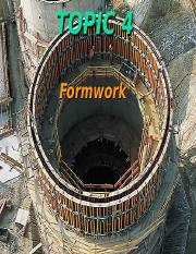 CHAPTER 3 Formwork part 1.ppt