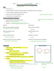 Biomolecules Notes sheet.pdf