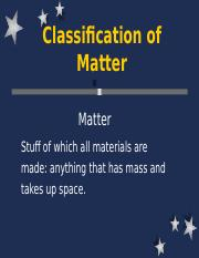 Classification of Matter.pptx