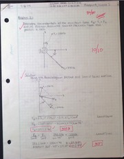 EG201 Homework Problems 2.1