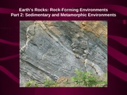 Earth Science 1083 Powerpoint 10
