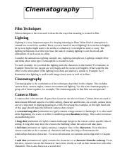 Cinematography Internet Textbook A.docx