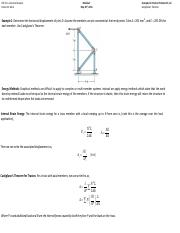 Examples Problem Solution 7