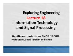 Lecture 18 Information Technology and Signal Processing.pdf