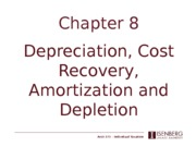 Chapter 8 PowerPoint