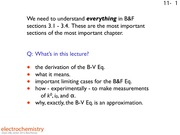 lecture 11 on electrochemistry