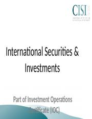 International_Securities__Investments_-_Chapter_4.pptx