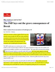 05.The IMF lays out the grave consequences of Brexit _ The Economist.pdf
