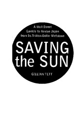 Tett, Saving the Sun, Ch 3-5