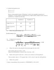 Solutions (1)