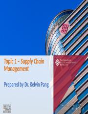 Topic 1 - Supply Chain Management (Student) (2).pptx