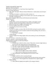 planet earth notes exam 2 copy
