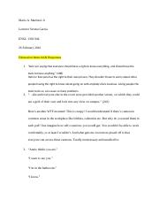 Discussion Item #4 & Responses.docx