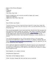 Rejection Letter Template (2).docx