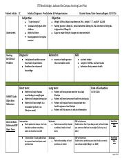 Care Plan Template final 9 2013 must use (3) 43 year old weight.docx