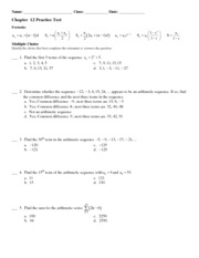 Chapter 12 Practice test 2013modification