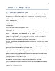 Lesson 2.2 DOC Study Guide.docx