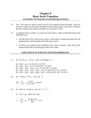 Chapter5solutions